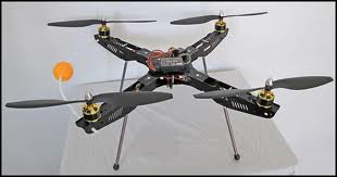 Coming Soon: Aerial Videography Services